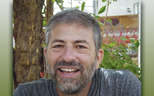 Jeremy Benstein