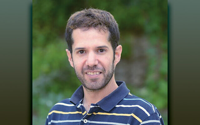 Dr. Aaron Greener