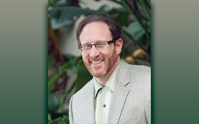 Rabbi Jeffrey Kurtz-Lendner