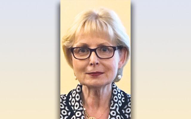 Dr. Norma Brecker Blum