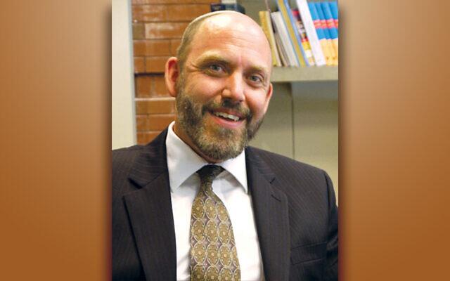 Rabbi Robert Tobin