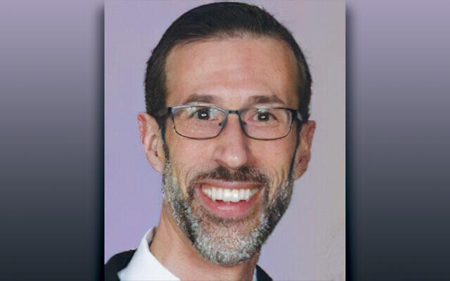 Rabbi Ezra Wiener
