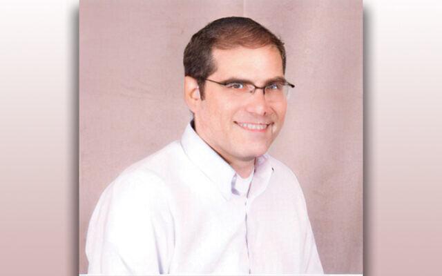 Rabbi Donny Besser