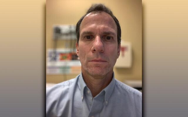 Dr. Jason Leider