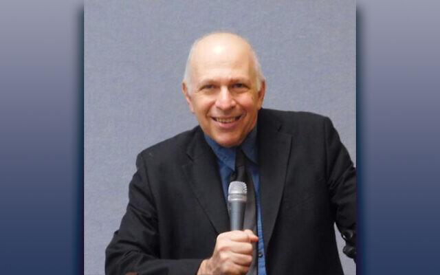 Evan Weiner