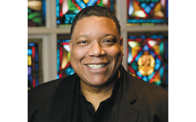 Reverend Mack Brandon