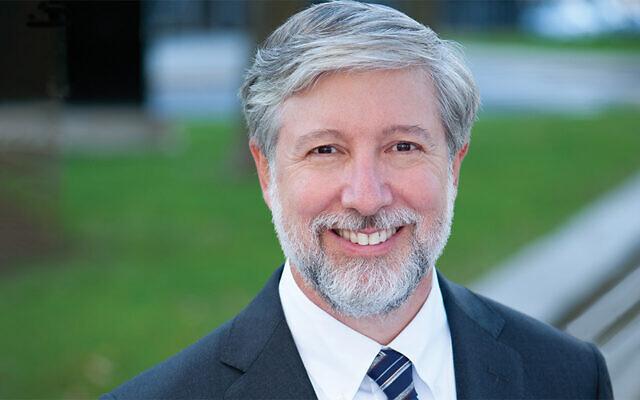 Rabbi Daniel Nevins