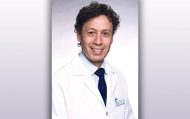 Dr. Michael Nissenblatt
