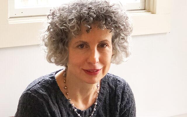 Jennifer Anne Moses