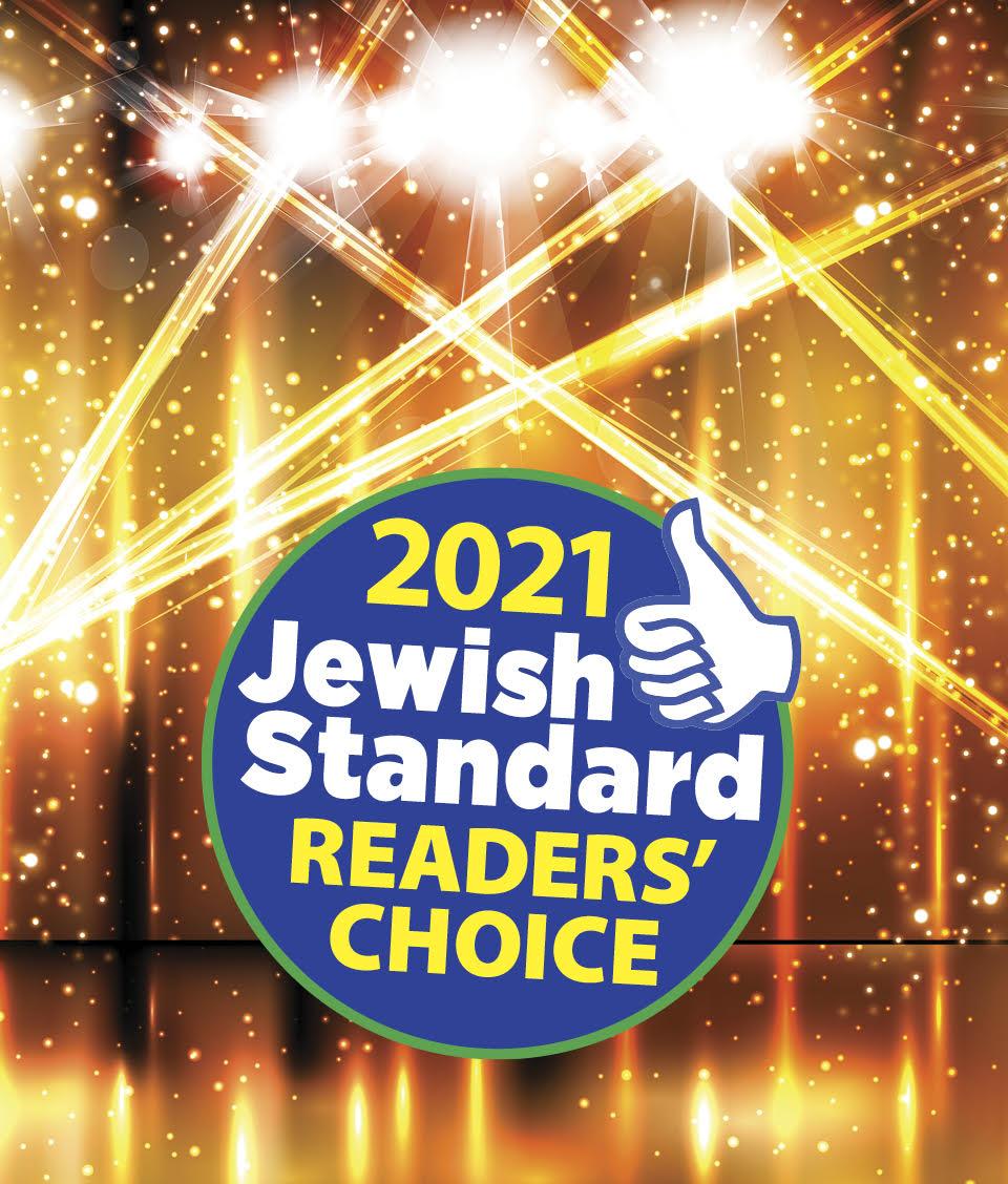 Readers' Choice, 2021