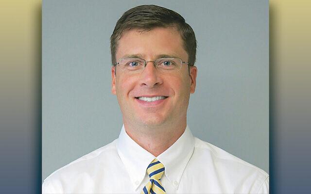Dr. Thomas Murphy