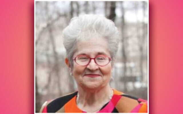 Rabbi Marge Wise