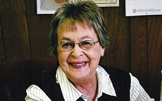 Miriam Kraemer Gray (JCCNNJ)
