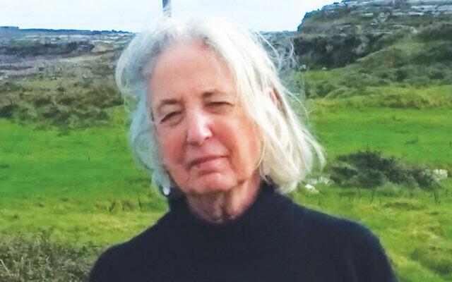 Dr. Rose Levinson