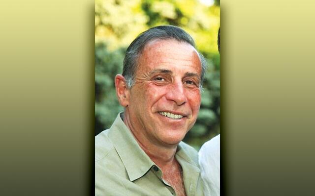 Rabbi Aaron Katz