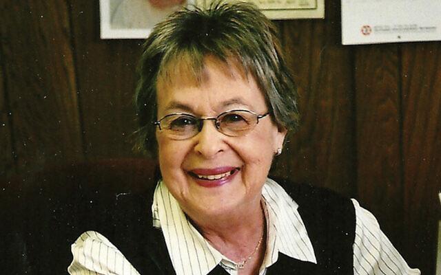 Miriam Gray (JCCNNJ)