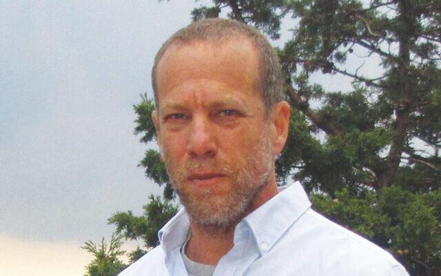 Zohar Segev