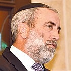 Rabbi Elchanan Weinbach