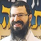 Rabbi Yossi Katz