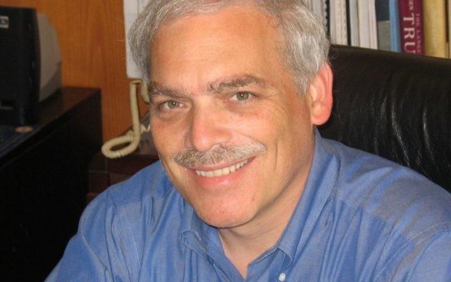 Rabbi Joshua Hammerman