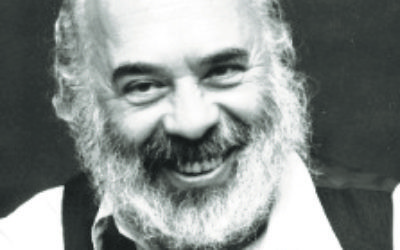 Rabbi Shlomo Carlebach