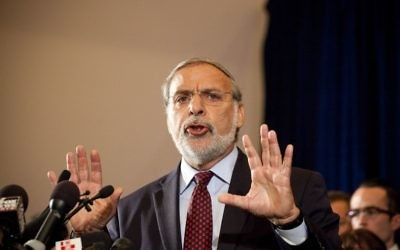 Dov Hikind