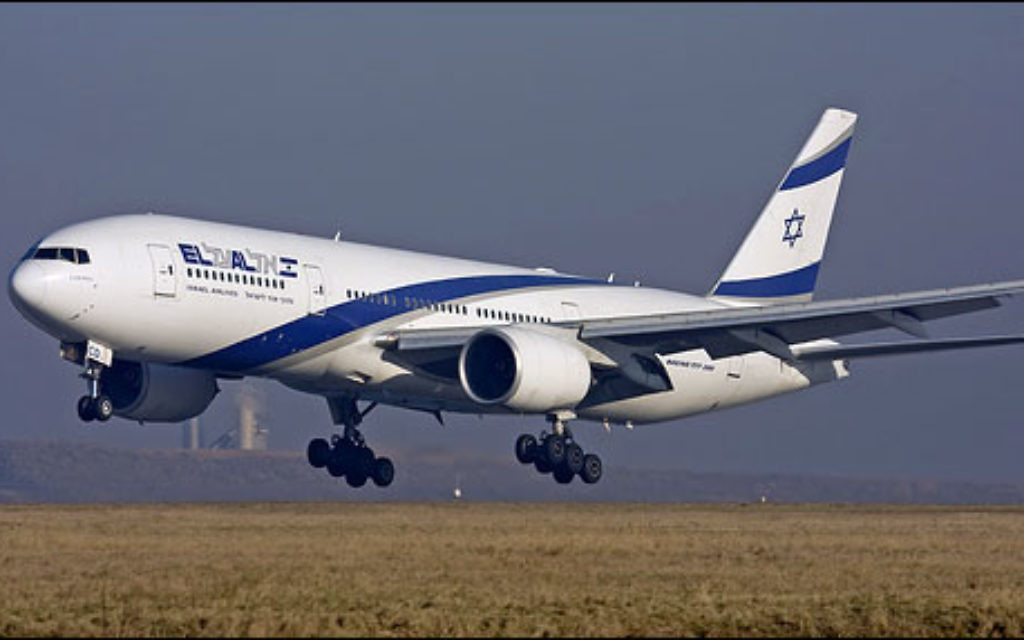 Israel Increases El Al Security Payments To End Strike Over Open