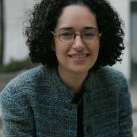 Rabbi Ayelet S. Cohen