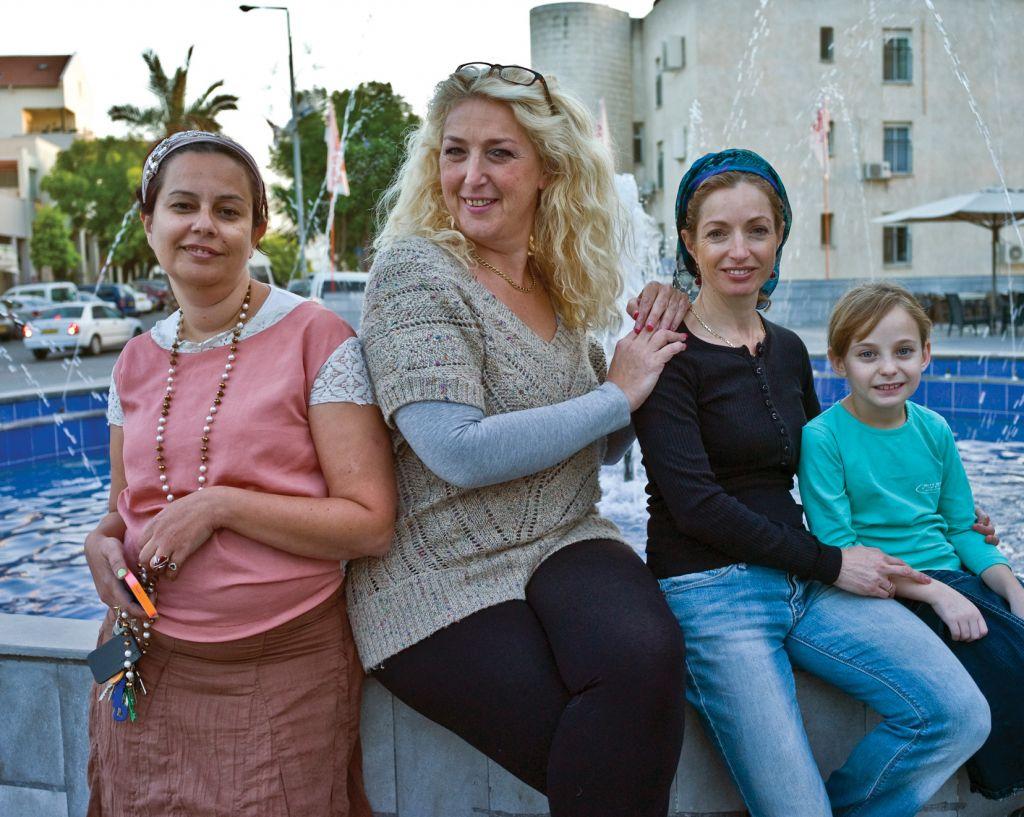 Call girl Beit Shemesh