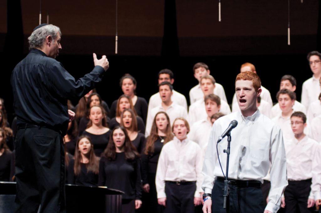HaZamir: Bringing Harmony To A Dissonant Community | Jewish Week