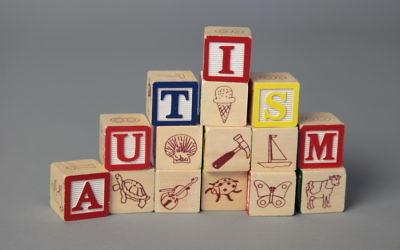 Autism. Courtesy of Fotalia