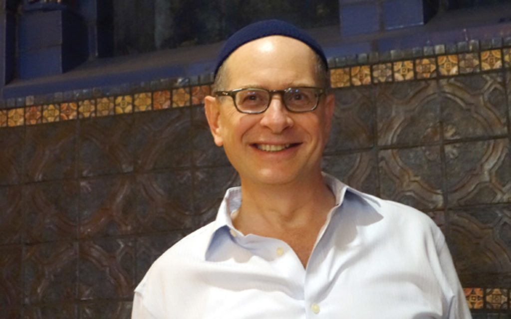 Rabbi Roly Matalon