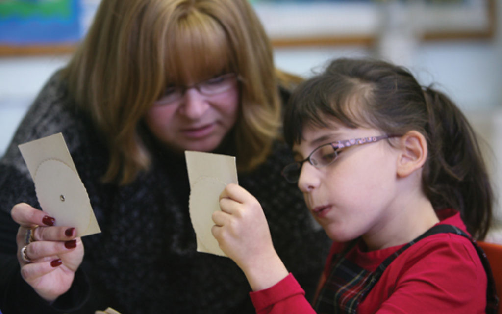 Special Ed Changes Likely In Final >> Parents Hopeful New Special Ed Rules Will End Yearly