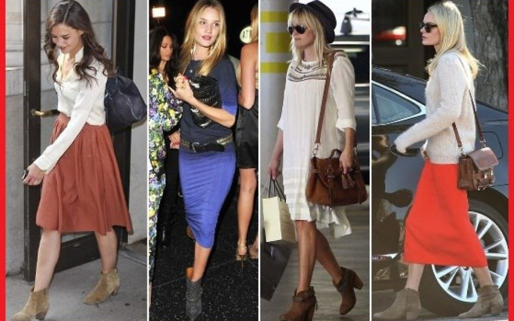 2da601489df5 Fashion's Most Modest: Blog Roundup | Jewish Week