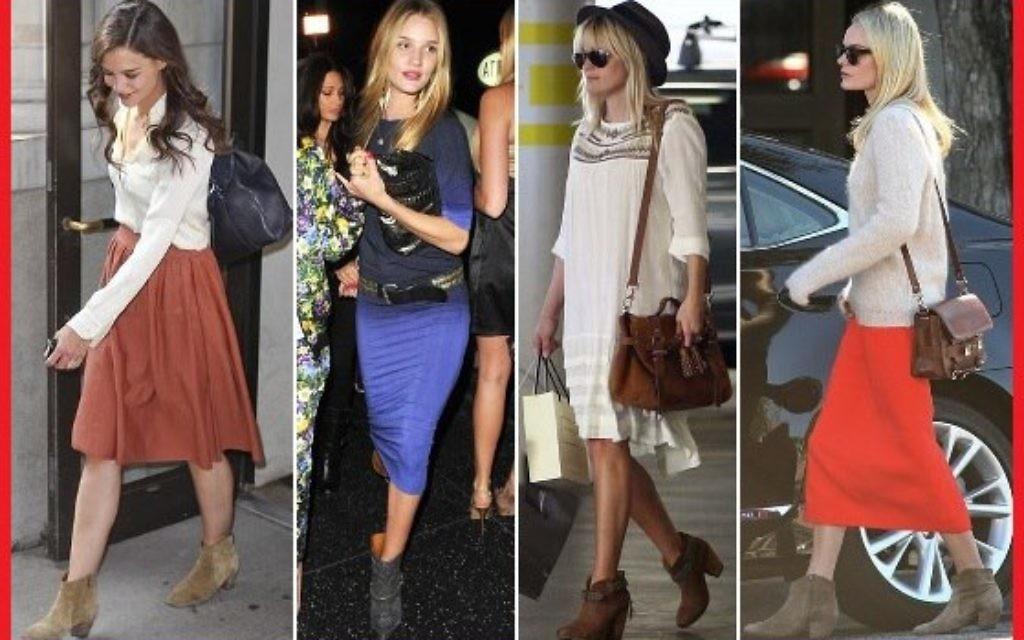 94406845dc01 Fashion's Most Modest: Blog Roundup | Jewish Week