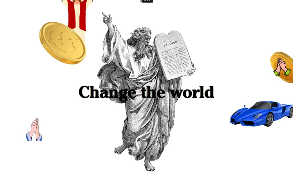 Rappers' Commandments: One Million Of Them | Jewish Week