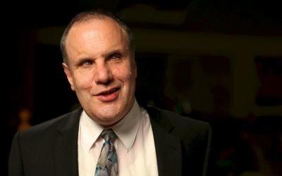 Rabbi Michael Levy