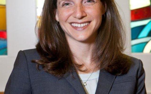 Rabbi Rachel Ain