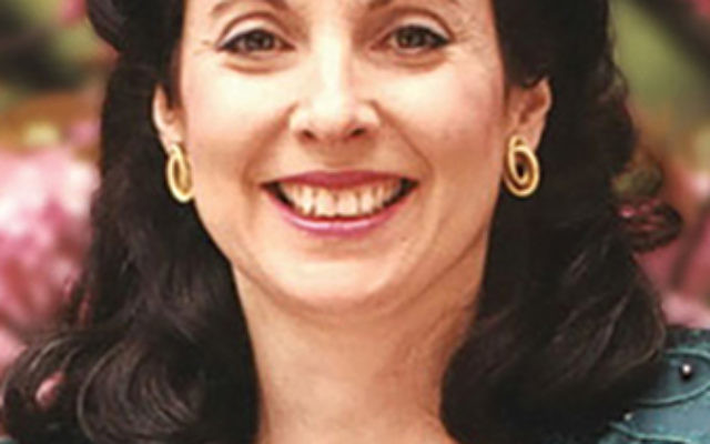 Rabbi Jill Hausman