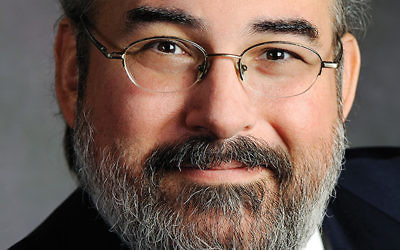 Rabbi Brad Hirschfield