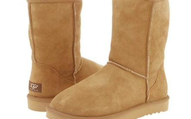 8c36f687dbe Real Uggs? Tag, you're It. | Jewish Week