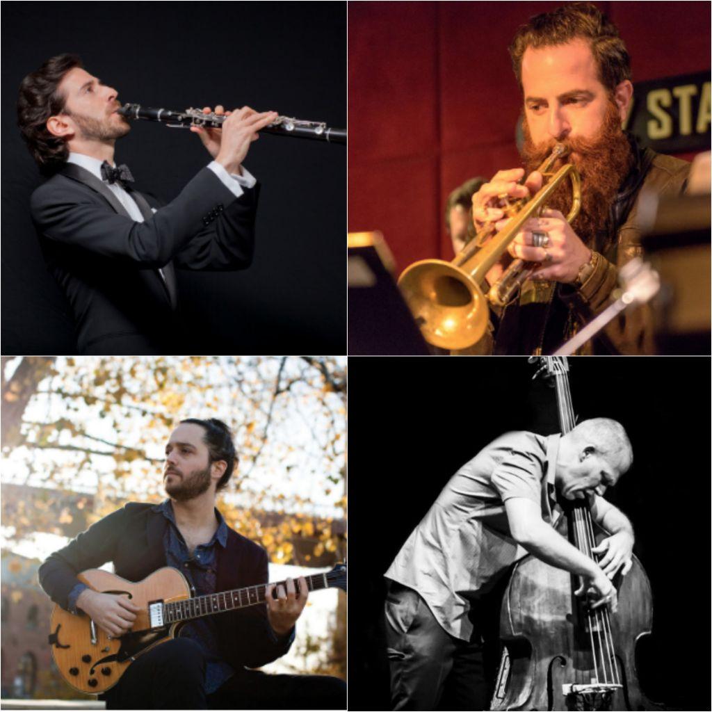 The Three Waves Of Israeli Jazz Musicians | Jewish Week
