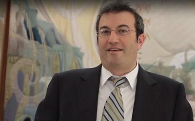 Rabbi Ari Berman