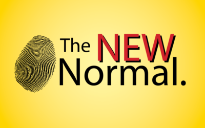 The New Normal; Blogging Disability