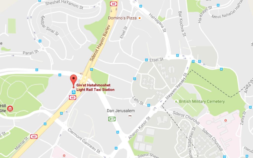2 Israelis Killed, 6 Injured In Palestinian Shooting Attack In ...