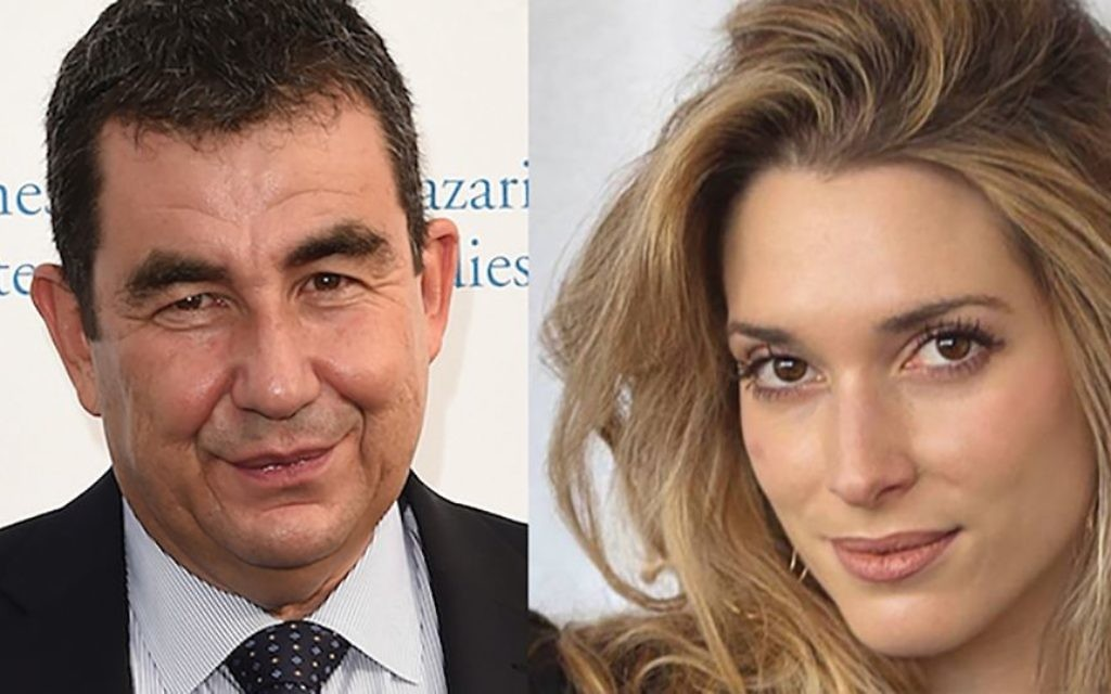 "Ari Shavit resigned from Haaretz and Channel 10 and apologized for his ""mistakes"" ."