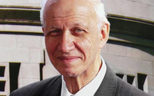 Irving 'Yitz' Greenberg