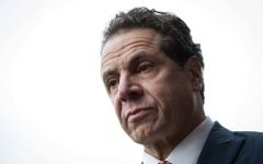 Gov. Andrew Cuomo. Getty Images