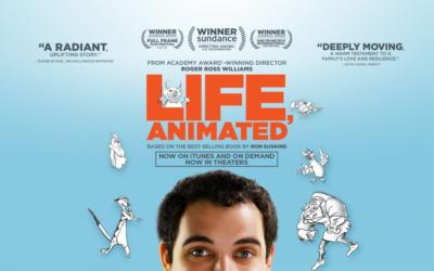 Life, Animated. Courtesy of Google Images