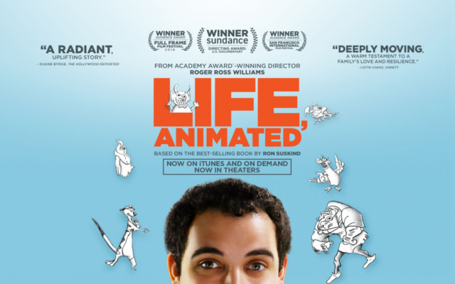 Life, Animated. Courtesy of Google Images